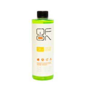 Care product for delicate surfaces for boats and ships