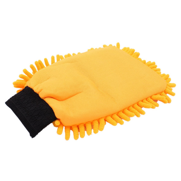 Gant de nettoyage pour navires toutes surfaces